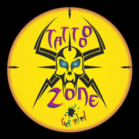 Logo of Tattoo Zone