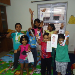 StepUp Kids Activity Centre