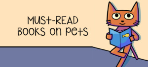 books on pets