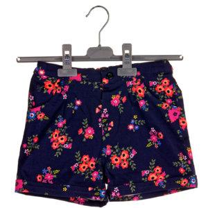 Floral Prints Shorts