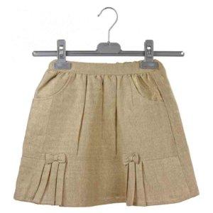 Jute Skirt