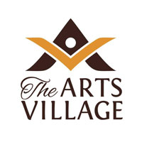 Logo of The Arts Village