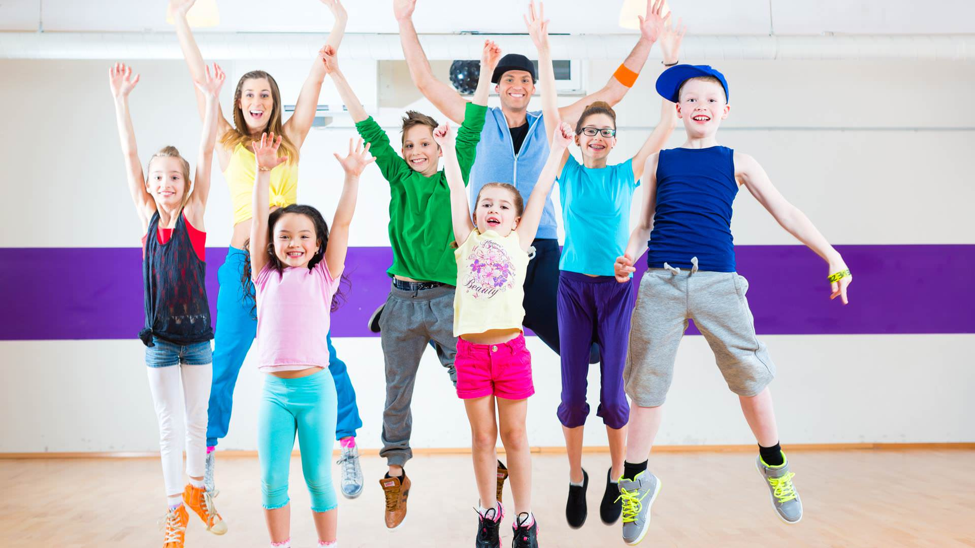 Resultado de imagem para teaching dance in schools