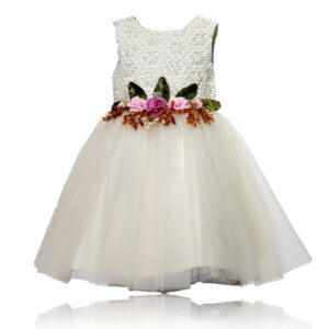 Party Dress for Girls