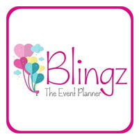 Logo of Blingz