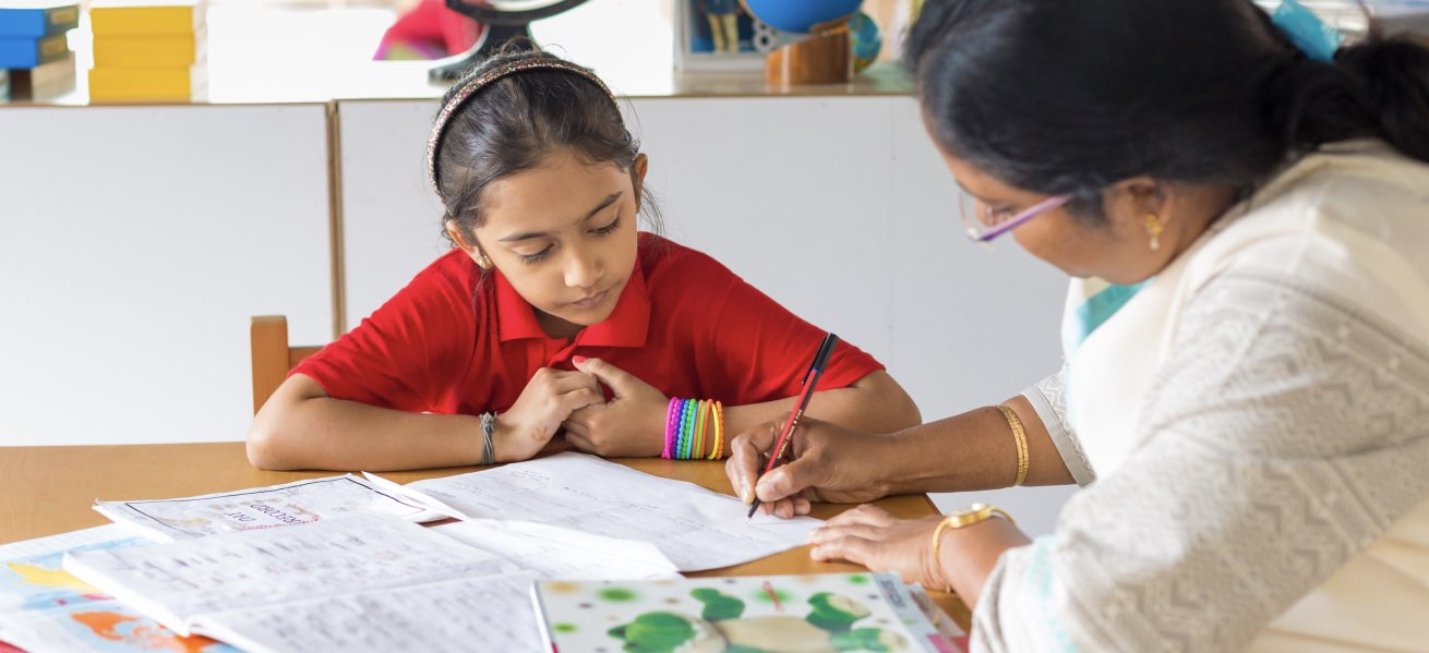 How the Mutha school is shaping elementary Montessori education in Bangalore Cover Image