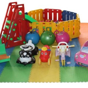 Playdate Equipment on Rent from RentSher
