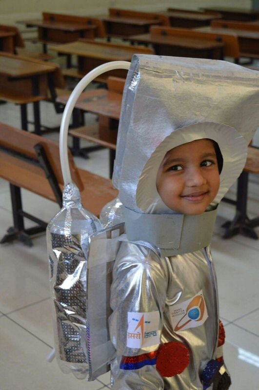 Costumes For Kids Made Right At Home Innovative And Simple
