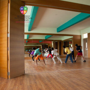 Dance Classes at Redbridge International Academy