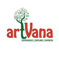 Logo of Artvana