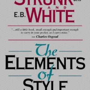 grammar_books_strunk