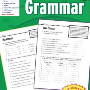grammar_books_scholastic_success