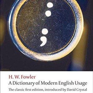grammar_books_fowler