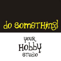 Logo of Do Something