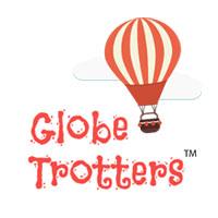 Logo of Globe Trotters