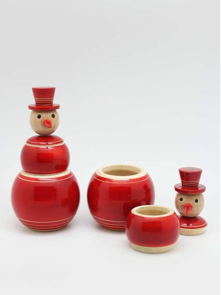 snowman_varnam