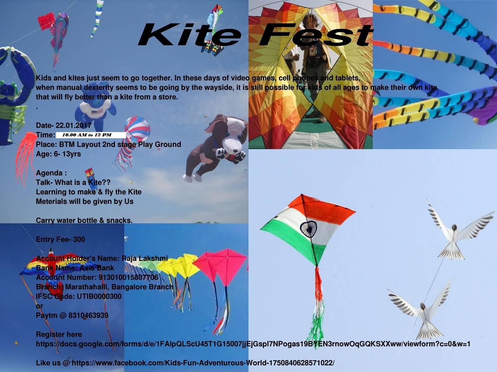 Kite Fest 2017 Cover Image