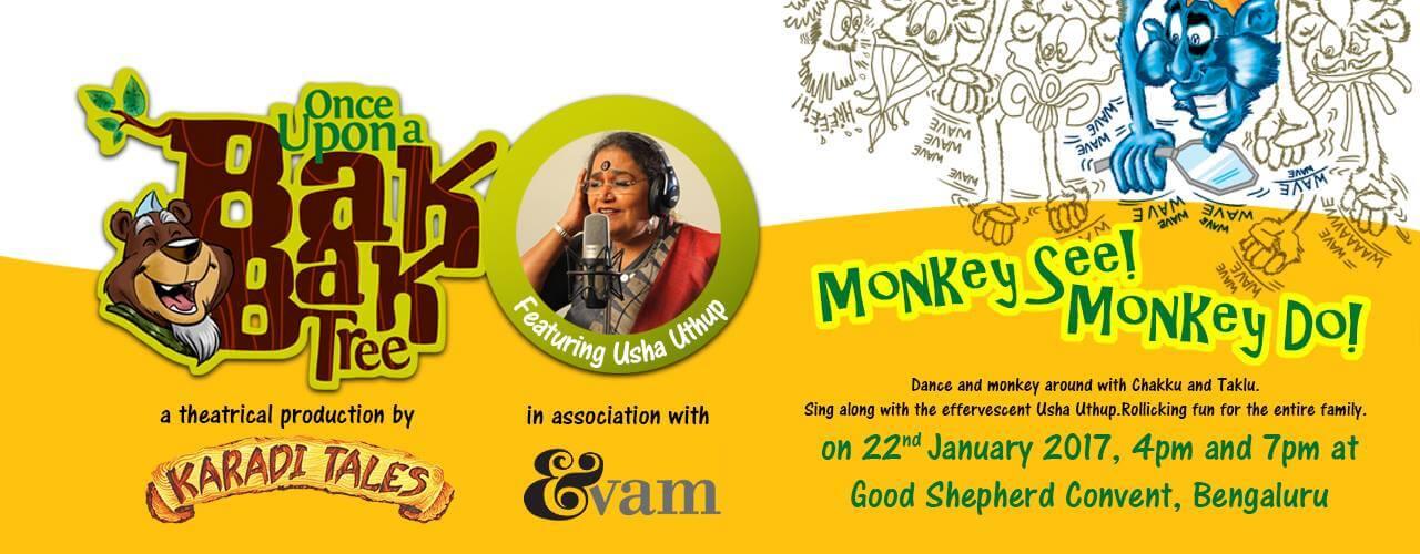 Monkey See Monkey Do Cover Image