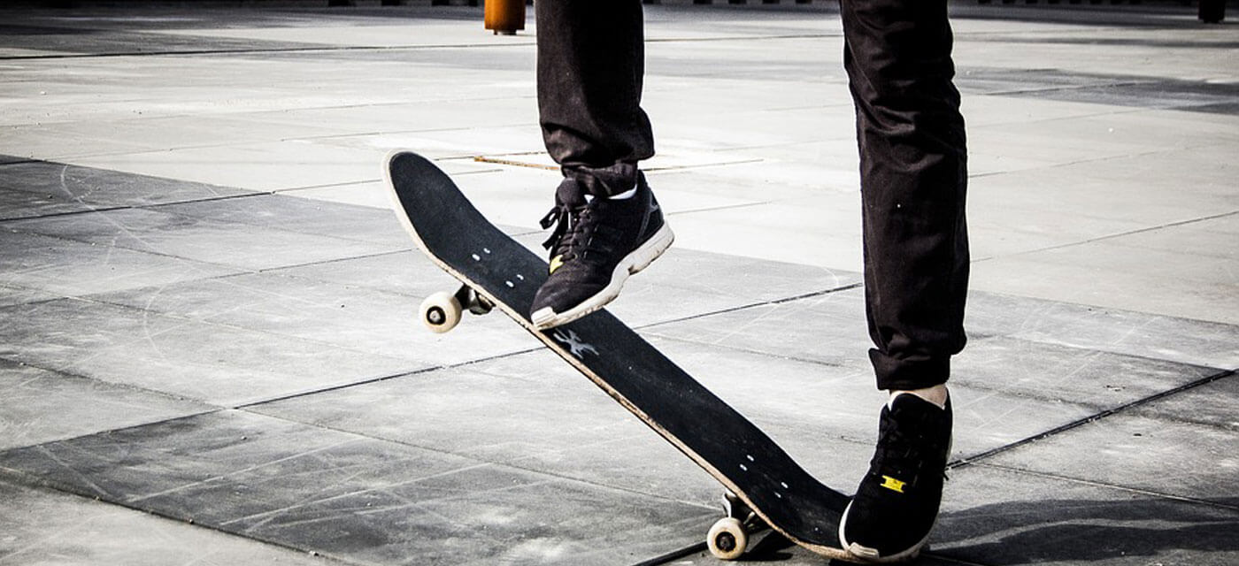 5 Lovely skating spots in Bangalore that will thrill you Cover Image
