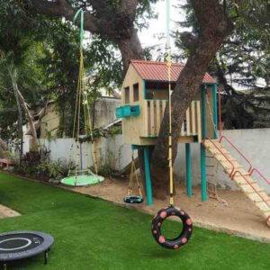 Papagoya Kindergarten