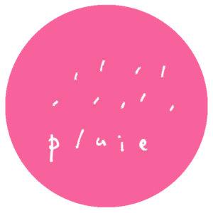Pluie Logo