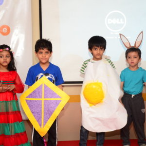 Dress Up for Kids at The Freethinking School