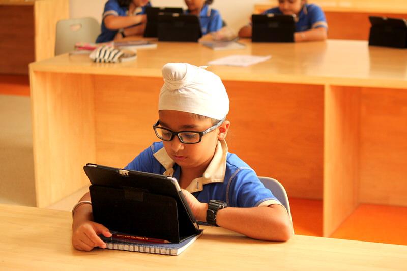 Kunskapsskolan's Learning Portal