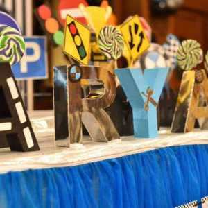 Name Blocks by Fiestaa Events