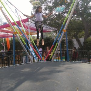 Bungee Jumping by PlayGym On The Go