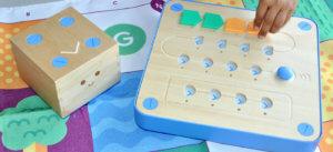 Kidoz Montessori Program