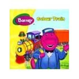 books_toddler_barney_colour_train