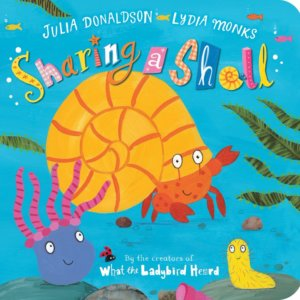 books_toddler_sharing_a_shell