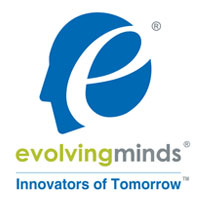 Logo of Evolvingminds
