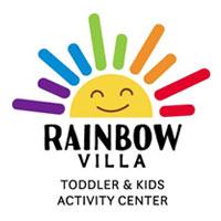 Logo of Rainbow Villa
