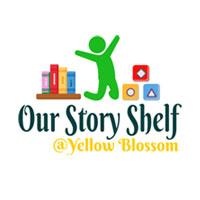 Logo of Our Story Shelf