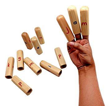skola-finger-puppets