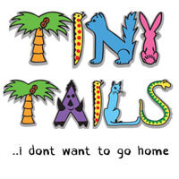 Logo of Tiny Tails