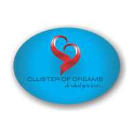 Logo of Cluster of Dreams