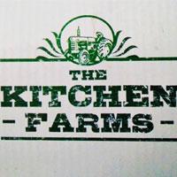 Logo of the Kitchen Farms