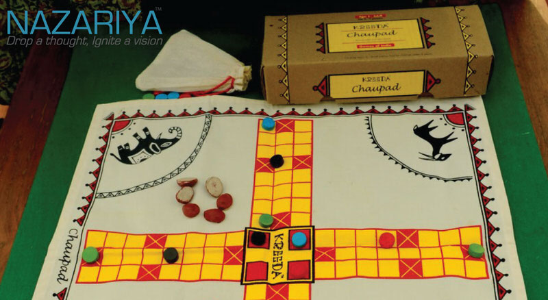 Traditional Games and the stories that they tell Cover Image