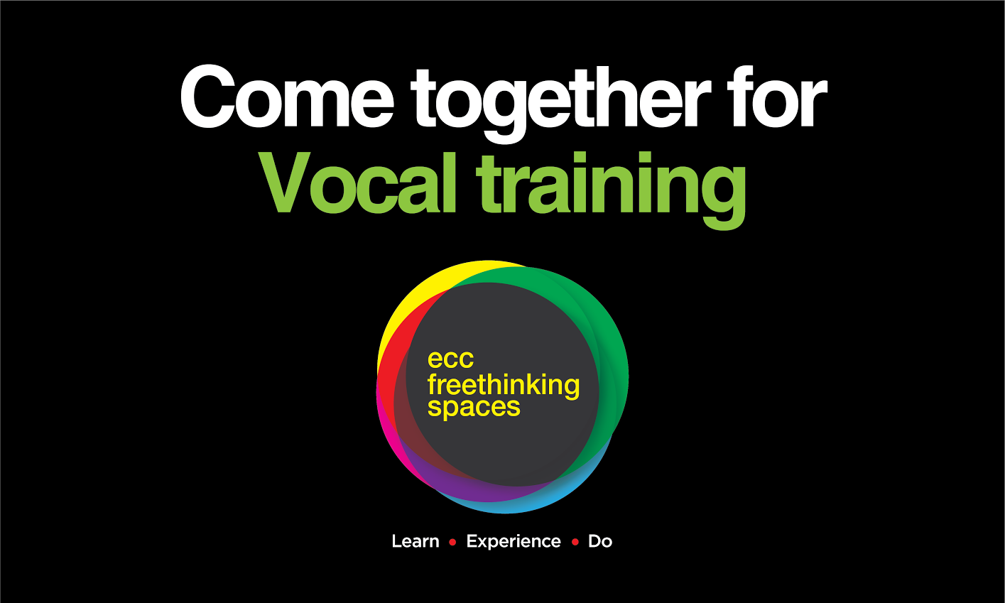 Beginners Vocal Training Cover Image