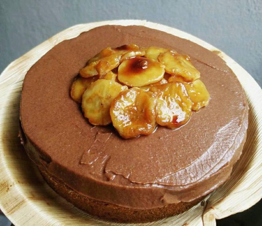homemadebeku-sugar-free-cake