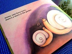 Monsoon stories for children