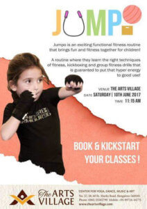 Fitness Classes for children