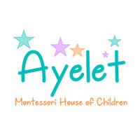 Logo of Ayelet Montessori