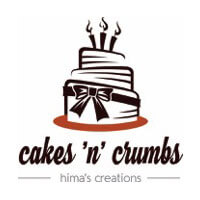 Logo of Cakes n Crumbs