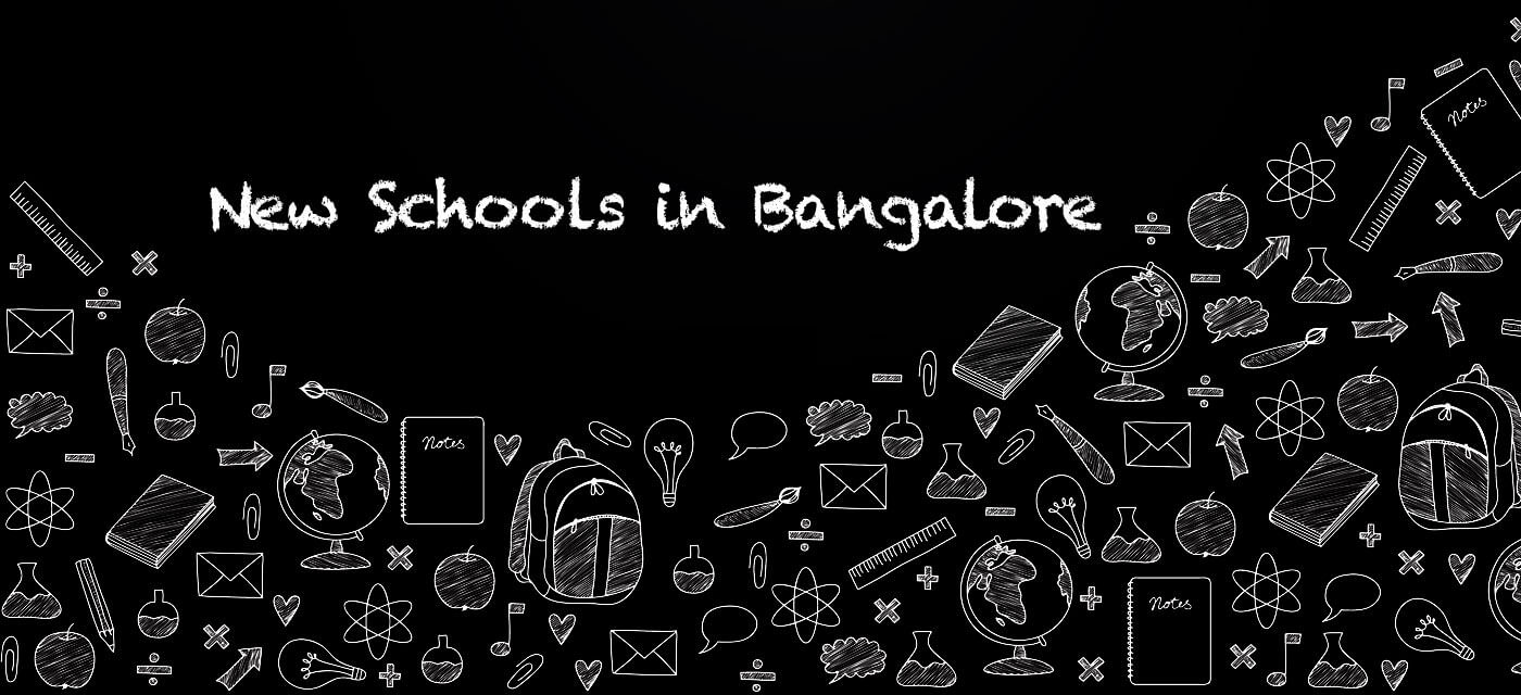 15 New schools that begin in Bangalore in 2017 Cover Image