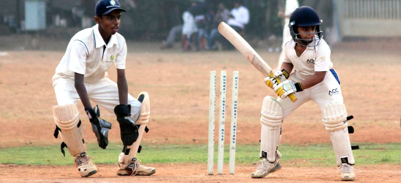 14 Top-notch cricket classes for kids in Bangalore Cover Image