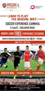 Soccer Experience Carnival
