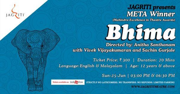 Bhima Cover Image
